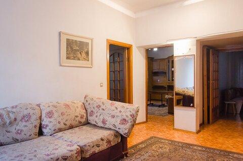 Сдам посуточно 3-комн. квартиру, 68 кв.м, Барнаул - Фото 1