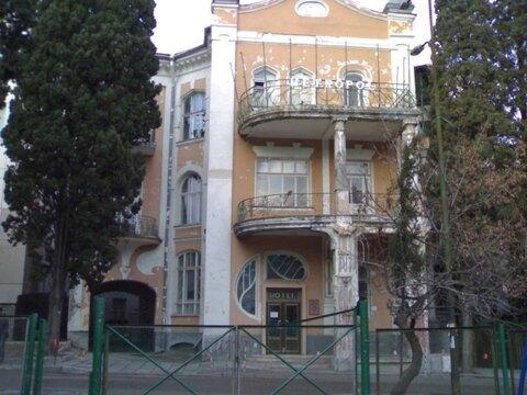 Продам Элитное здание г.Ялта - Фото 1