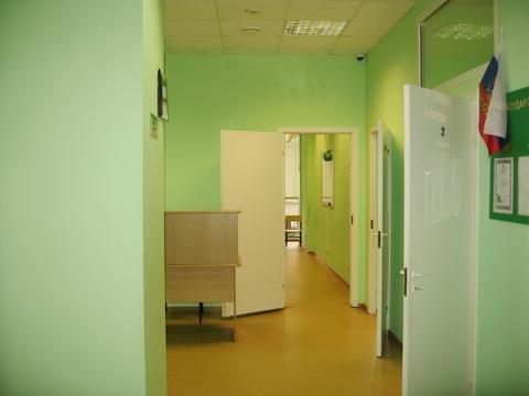 Аренда офисного помещения 179 кв.м в Воронеже - Фото 2