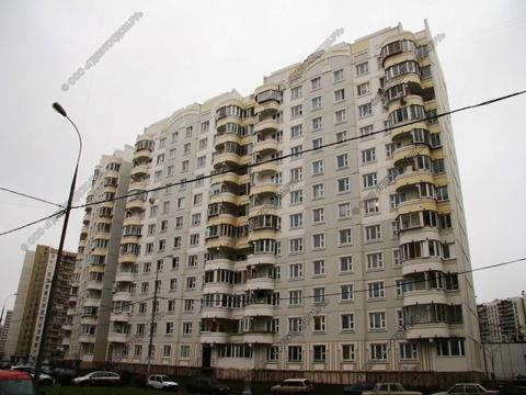 Продажа квартиры, м. Улица Скобелевская, Ул. Скобелевская - Фото 4