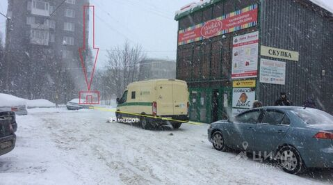Продажа офиса, Мурманск, Проспект Героев-Североморцев - Фото 1