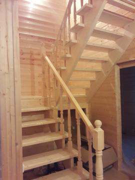 Продаю новый 2 этажный благоустроенный дом в районе г.Переславля -Зале - Фото 2