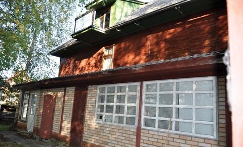 Дача 165 кв.м. на участке 6 сот в СНТ Энтузиаст г.Киржач - Фото 2