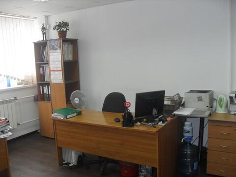 Офис, 140 кв. ул. Гагарина - Фото 5
