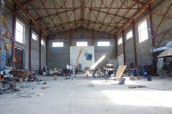 Аренда производственного помещения, Ставрополь, 8-я Промышленная улица - Фото 2