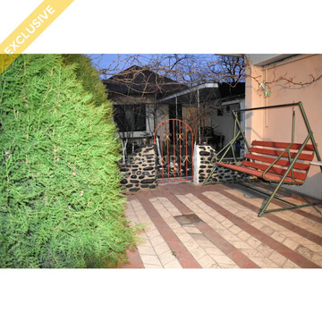 Продажа частного дома по ул.Добролюбова, 120 м2 - Фото 1