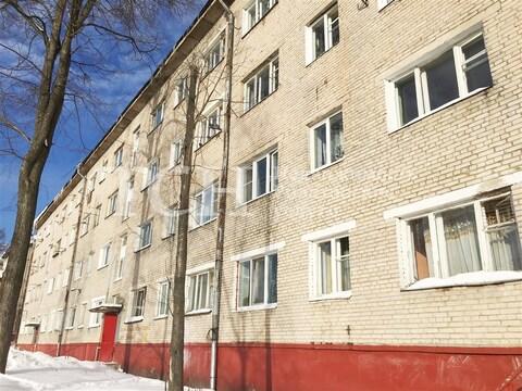 Комната в 4-комн. квартире, Лесной, ул Мичурина, 3 - Фото 1