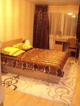 Сдается 2х-комн квартира, Аренда квартир в Железногорске, ID объекта - 318839520 - Фото 1