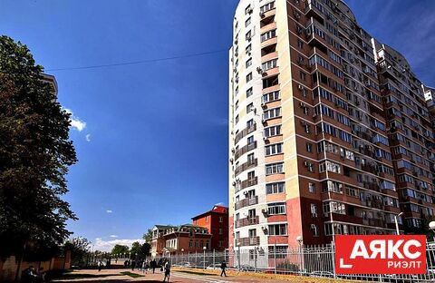 Продается квартира г Краснодар, ул Постовая, д 29 - Фото 3