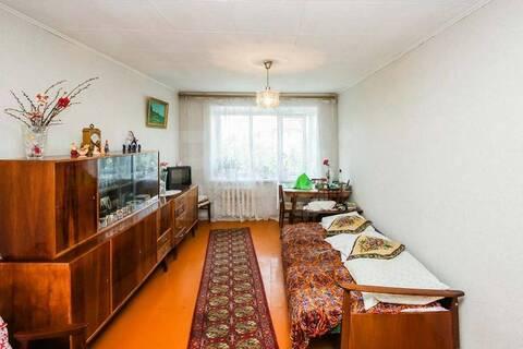 Продам 3-комн. кв. 60 кв.м. Тюмень, Республики, Купить квартиру в Тюмени по недорогой цене, ID объекта - 320338051 - Фото 1