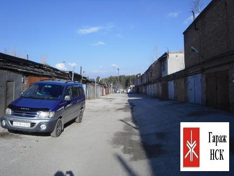 Продам капитальный гараж, ГСК Автоклуб № 34. Шлюз, за жби - Фото 3