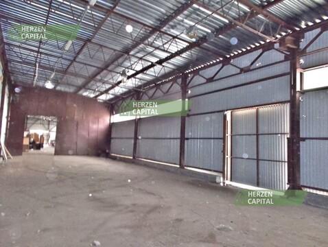 Аренда склада, Балашиха, Балашиха г. о, Балашиха - Фото 3