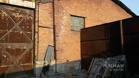 Продажа склада, Тула, Улица Николая Островского - Фото 1
