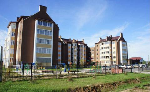 1 комнатная квартира в Боровске на улице: Адмирала Сенявина - Фото 1