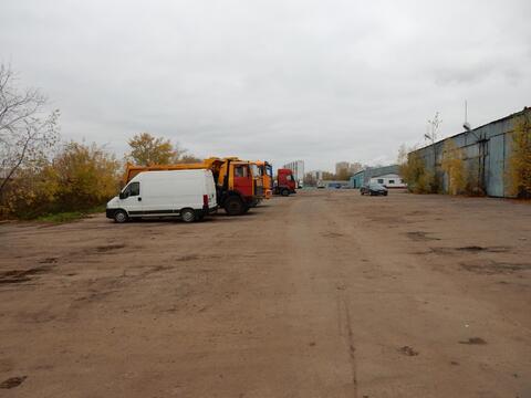 Прямая аренда склада-производства. - Фото 4