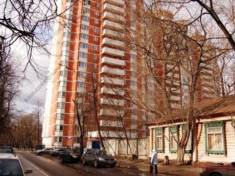 Продажа квартиры, м. Преображенская Площадь, Ул. Алымова - Фото 3