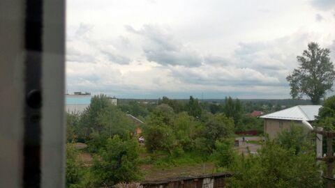 Уютная 56 м2 квартира в г. Руза. Кирпичный дом, хороший ремонт - Фото 4