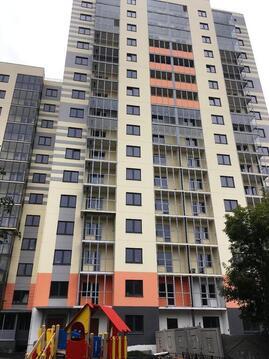 Двухкомнатная квартира на Яблочкина 10а - Фото 2