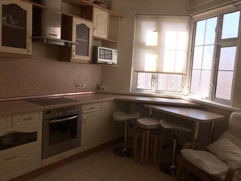Продается 2-х комнатная квартира на Мичуринском пр-те д.9 корп2 - Фото 1