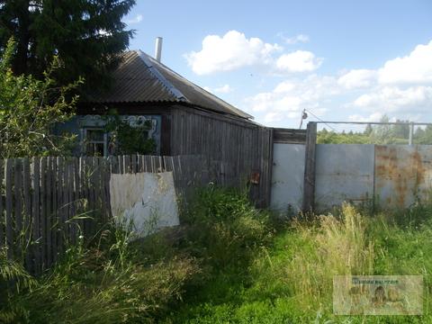 Продам дом в с.1-я Ханеневка Базарно-Карабулакский р-н - Фото 4