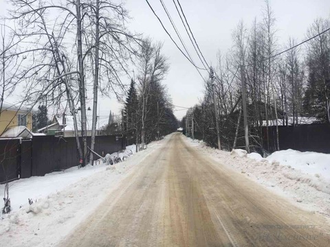 Участок в п. Алабушево, мкр. Дедешино - Фото 5