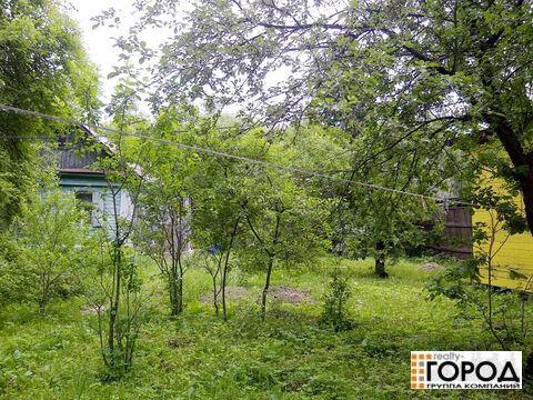 Продажа земельного участка и части дома в Дедовске - Фото 1
