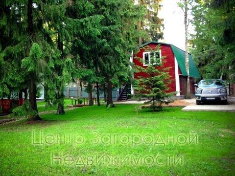 Дом, Дмитровское ш, 38 км от МКАД, Селевкино, Коттеджный поселок . - Фото 3