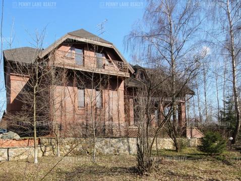 Аренда дома, Власово, Лотошинский район - Фото 1