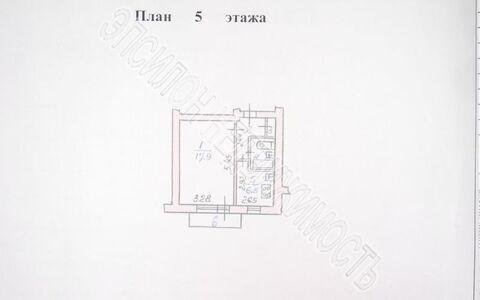Продается 1-к Квартира ул. Светлый проезд - Фото 1