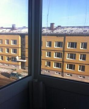 Однокомнатная квартира мкр. молодежной д .8 - Фото 1