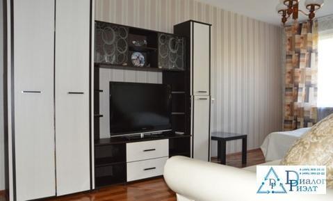 Комната в 2-комнатной квартире в пгт. Красково - Фото 1