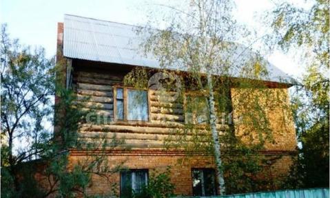 Продажа дома, Вороново, Вороновское с. п, СНТ Заречье тер - Фото 2
