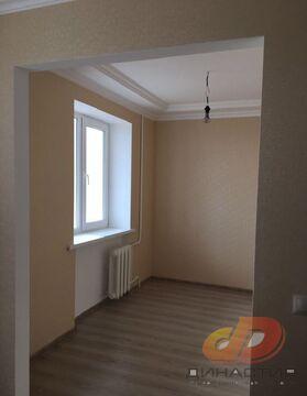 Двухкомнатная квартира , евроремонт, Промышленный район - Фото 5