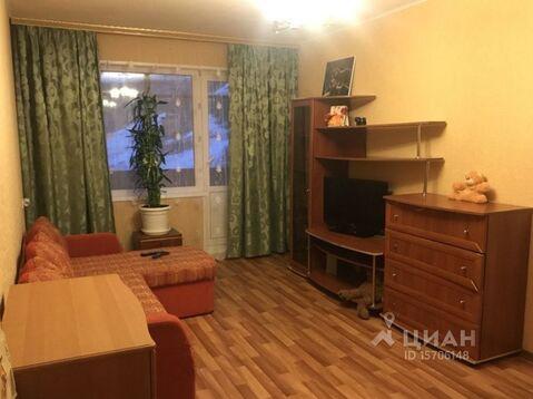 Аренда квартиры, Мурманск, Ледокольный проезд - Фото 2