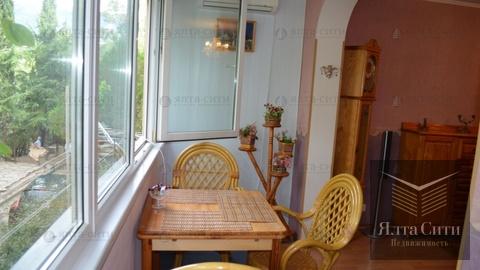 Продажа трехкомнатной квартиры в Ялте - Фото 4