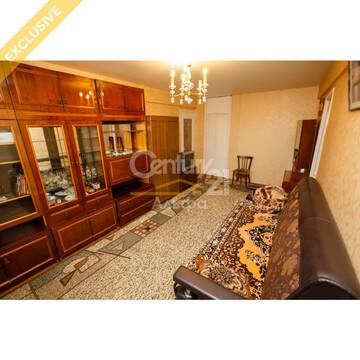 3-комнатная квартира по цене 2-комнатной на ул. Гвардейская д. 13, Купить квартиру в Петрозаводске по недорогой цене, ID объекта - 323052891 - Фото 1