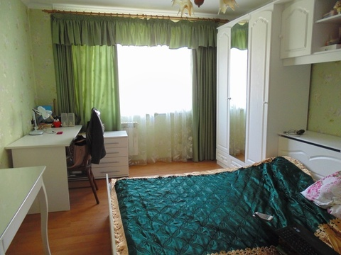 Сдается трехкомнатная квартира - Фото 2