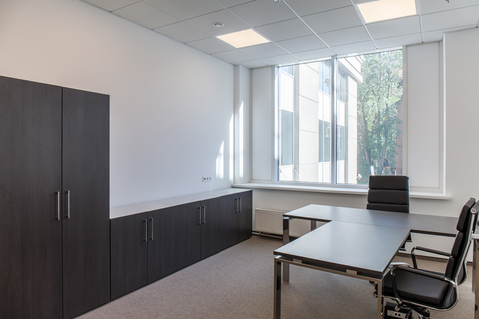 Продажа офиса 821 кв.м. БЦ Базель - Фото 3