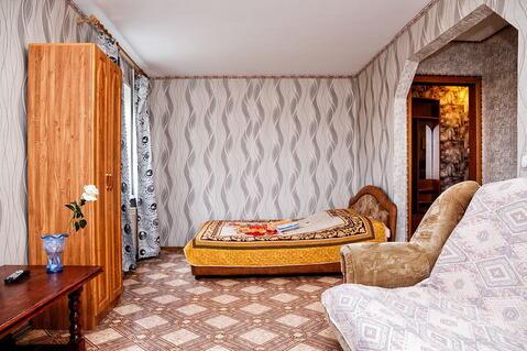 Удобная 1-комнатная квартира в центре - Фото 4