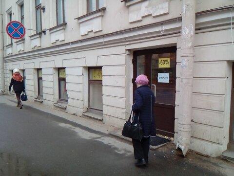 Продаём помещение у метро Спортивная-2, .высокая проходимость. - Фото 1