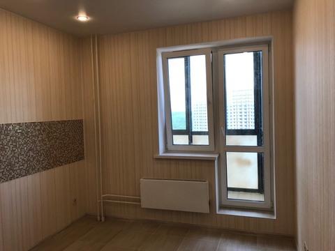 1-комнатная квартира г. Зеленоград, Георгиевский проспект, д.37/2 - Фото 5
