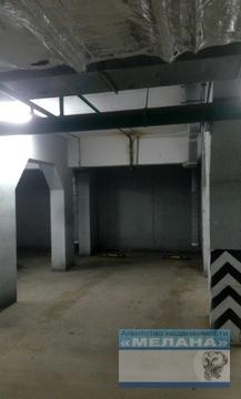 Подземный паркинг - Фото 3