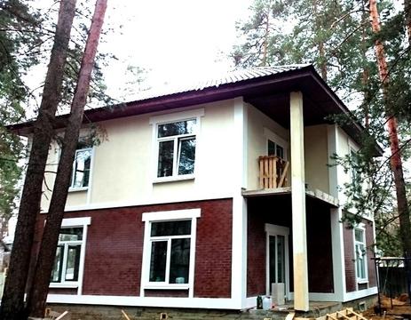 Коттедж 210 кв.м 5 сот. г.Раменское - Фото 2