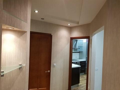 Сдается однокомнатная квартира в Оленегорске - Фото 5