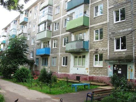 Сдам 2 квартиру в д.Крюково Чеховский р-н - Фото 1