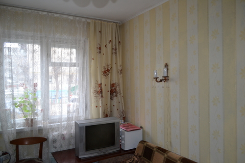 Продаю двухкомнатную квартиру, Продажа квартир в Новоалтайске, ID объекта - 333022491 - Фото 1