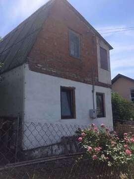 Срочно продается дачный участок с домом - Фото 4