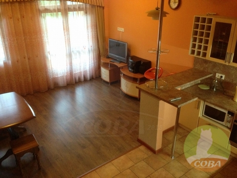 Продажа квартиры, Сочи, Эсто-садок - Фото 1