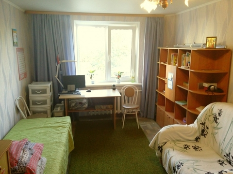 Продам двухкомнатную квартиру в Антипино - Фото 5