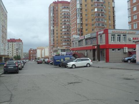 Аренда торговой площади 600 кв.м. - Фото 2